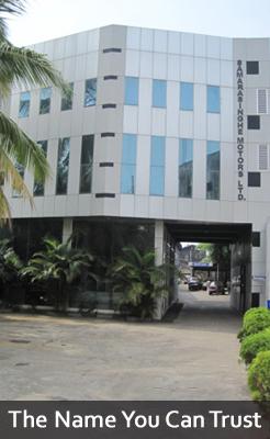 Samarasinghe Motors
